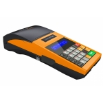 ELZAB NANO ORANGE CASH REGISTER  (603)