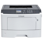 ΕΚΤΥΠΩΤΗΣ LASER (PRINTER) LEXMARK MS510DN