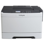 Εκτυπωτής Color Laser Lexmark CS410DN